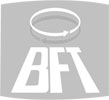 BFT Electric Opening Gates