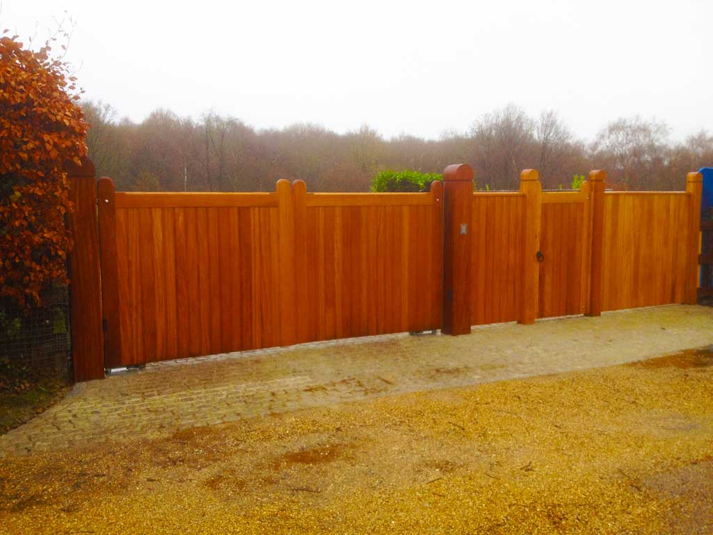 Essex Electric gates services and maintained
