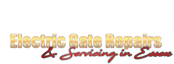 Electric Gate Repairs & Servicing Essex Logo